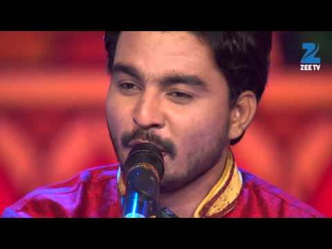 Asia's Singing Superstar - Episode 15 - Part 5 - Muhammad Zubair's Performance