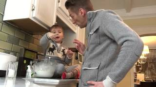 Fynnton's Famous Chocolate Marshmallow Snow Cream Recipe