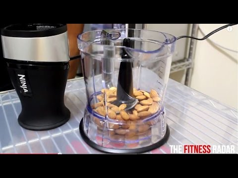 recipe: can i make almond milk with ninja blender [14]