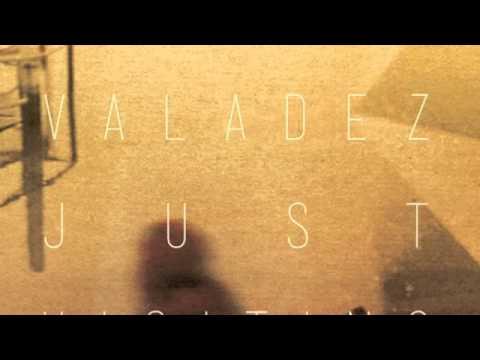 Anthony Valadez - Walking Away (feat Damon Aaron)