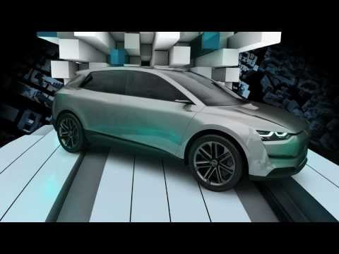 Giugiaro Clipper Official Video