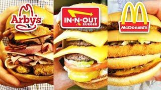 Top 10 Most Popular Secret Menu Fast Food Items
