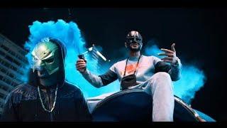 Смотреть клип 18 Karat & Anonym & Samra - Ghetto Kinder