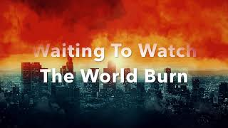 Paul Flint - Watch The World Burn (Feat. Chris Linton) [ Lyric ]