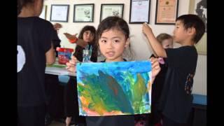 Shaolin Kung Fu & Tai Chi   Summer Camp 2014