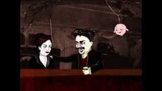 Strindberg and Helium in Absinthe and Women