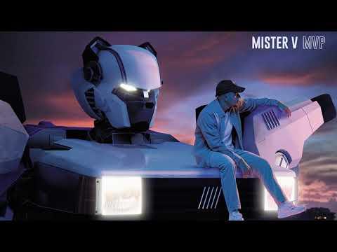 Mister V - Gang Feat Dosseh