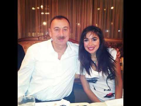 Самый лучший папа (Leyla Aliyeva)Mus: Yaqut Almaz