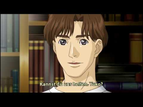 The Laws of Eternity  German Sub