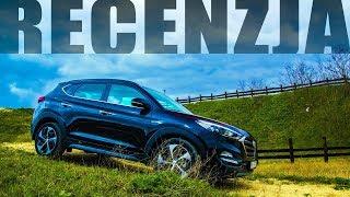 Hyundai Tucson Test i Recenzja PL 2.0 CRDI 185KM