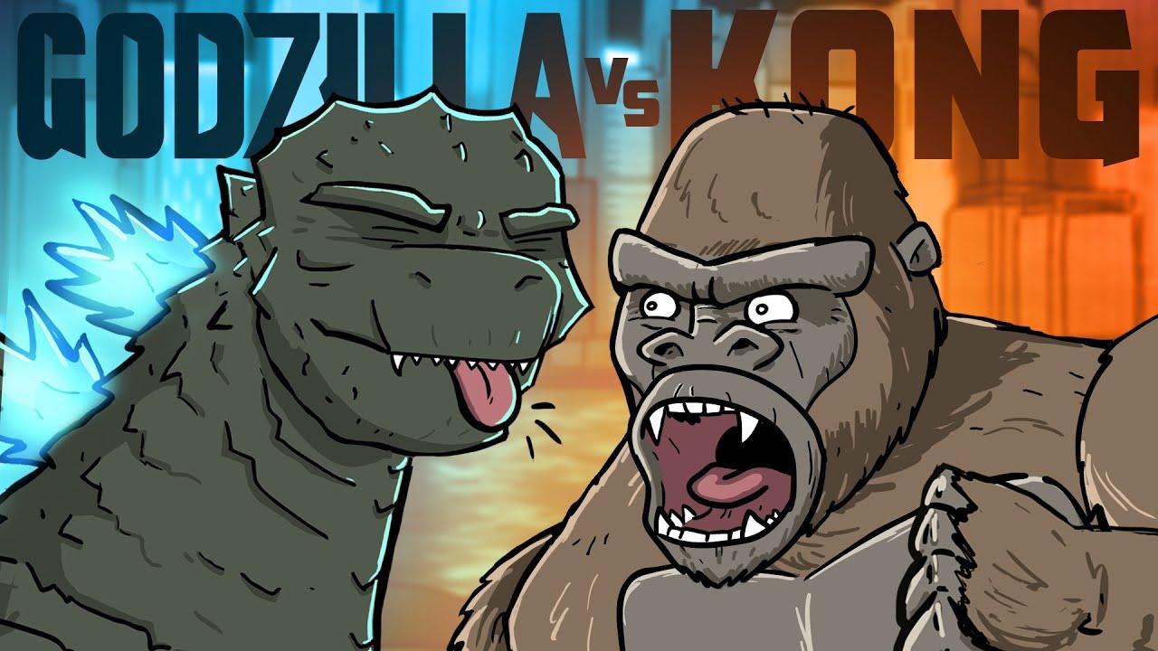 How Godzilla vs Kong Should Have Ended