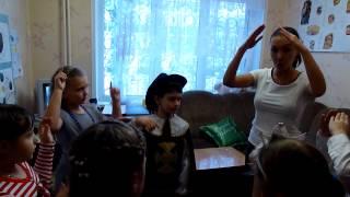 Школа английского языка в Томске Home English club. Christmas lesson.