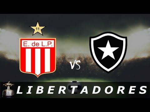 Estudiantes 1 x 0 Botafogo | Copa Libertadores | Gols e melhores momentos | FutOnzeHD (25/05/2017)