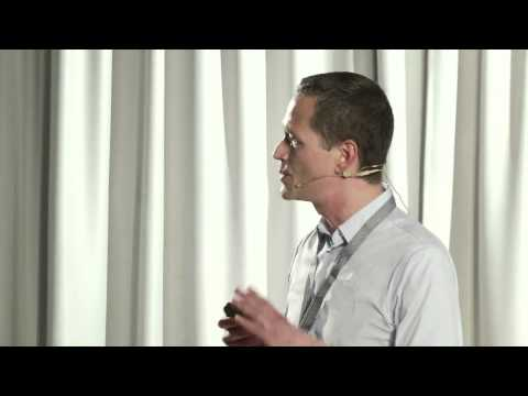 Intelligent Cities: Florian Lennert  at TEDxStuttgart