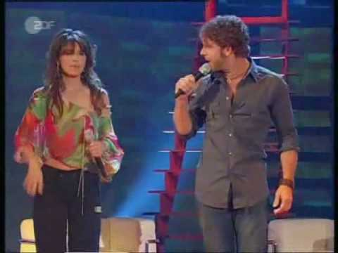 Shania Twain - Party For Two - Wetten Dass - 2004 - XviD AVI
