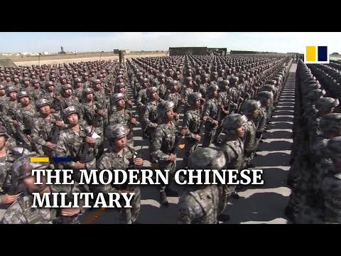 Inside China's military
