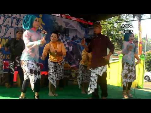 Kampung KB (Versi Indonesia) - Cipt: Pak Ndut/Drs. Mardiya (Official Music Video ASPeMusik)