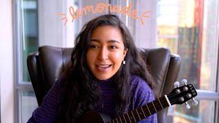 🍋 Lemonade 🍋 - Jeremy Passion (ukulele TUTORIAL)