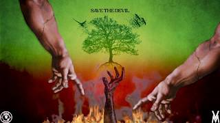 Marc Vinyls- Save The Devil (Prod. By GALLO)