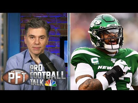 PFT Draft: Best NFL players in the AFC East | Pro Football Talk | NBC Sports