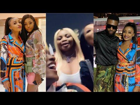 Download Rahama Sadau Ta Kece Raini, Kalleta A cikin Manyan Arnan Nollywood Maza Da Mata