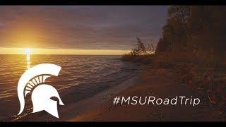 MSU sea lamprey research thumbnail