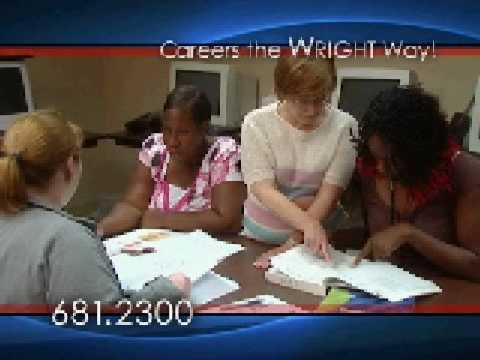 Wright career college okc