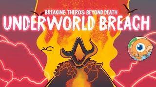 Extended Art Borderless Promo Near Mint MTG JG2 Underworld Breach 324//254