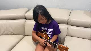 Rory sings I Dont Know My Name by Grace VanderWaal