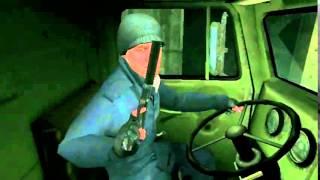JAMES BOND 007: GOLDEN EYE- trailer