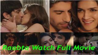 Raabta Full Movie Watching 2017 rabta movie online watching