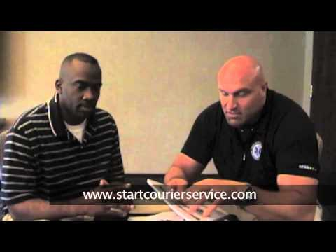 How to Start a Successful Courier and Small Package Delivery Service