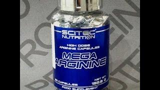 Купить в Украине BCAA Scitec Nutrition Mega Arginine — 90 капсул(Сылка на товар: http://www.protein.biz.ua/product/mega-arginine-90-kap PROTEIN.BIZ.UA Обзор BCAA Scitec Nutrition Mega Arginine — 90 капсул Купить ..., 2016-12-24T17:16:57.000Z)