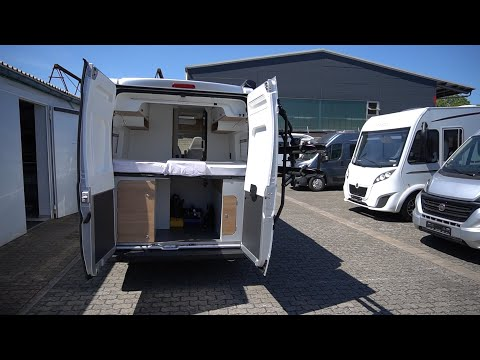 Wohnmobil Kastenwagen 2021: So funktioniert's. Checkliste vor der Abfahrt.