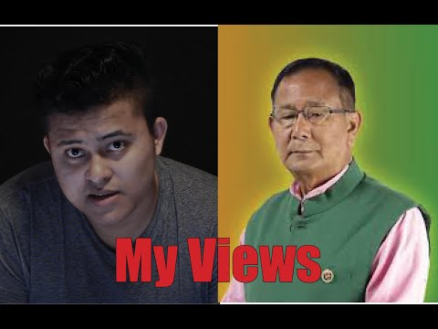My Views On Dr. RK Rajan's Speech
