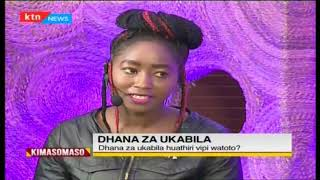 Dhana za ukabila nchini Kenya | Kimasomaso 5th January 2019