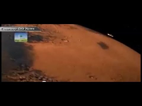 A special documentary film on Mars Orbiter Mission