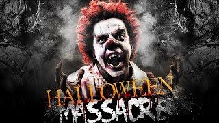 Best Halloween Horror Movies 2019 in English Hollywood Thriller Movie