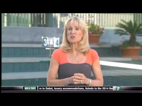 Tennis Channel Academy - Best of Backhands