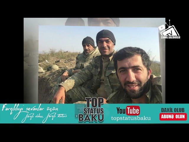 Ailəsi Vətən Müharibəsi Şəhidi Taleh Qəmbərov haqqında danışdı