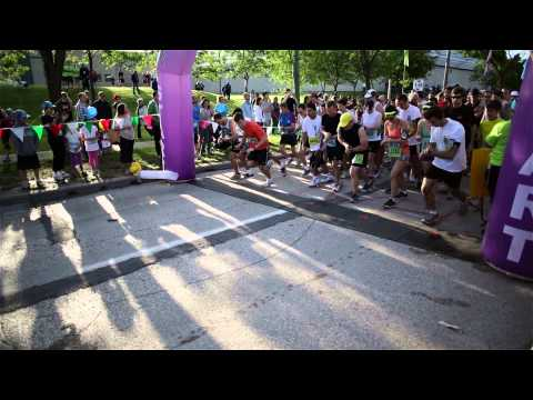 Manitoba Marathon   Same Day Edit