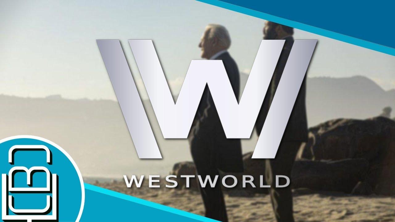 Westworld Season 2 Finale Spoiler Talk & More Pass The Remote - YouTube