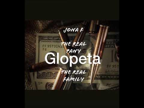 Glopeta-Jona F x The Real Pany
