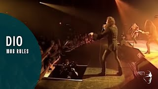 Dio - Mob Rules (Live in London Hammersmith Apollo 1993)