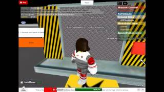 Roblox:Rocket to the moon Part 2