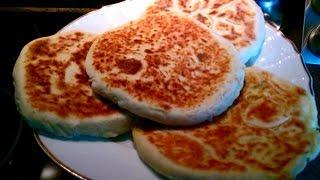#Хачапури с сыром  #Khachapuri with cheese