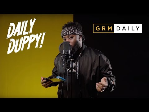 Cadet - Daily Duppy | GRM Daily #RIPCadet