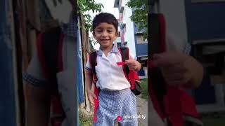 Pallikoodam pogayille - Aran | Tamil Gana Song