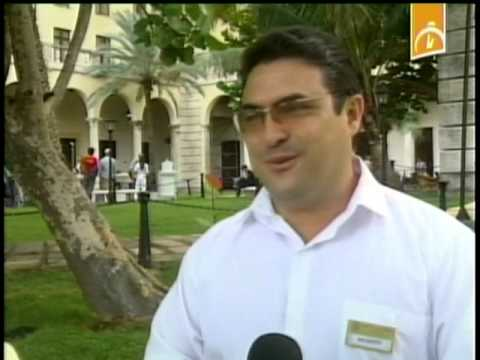 Cuba: proceso inversionista en el Hotel Nacional
