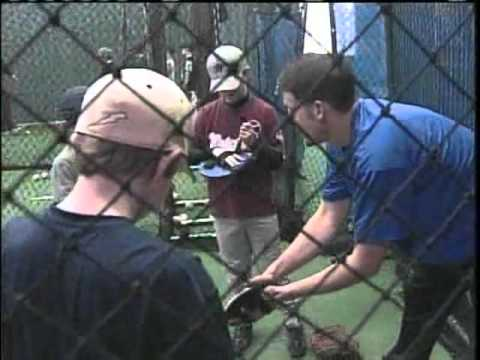 Ryan Flaherty Puts On Clinic At Frozen Ropes